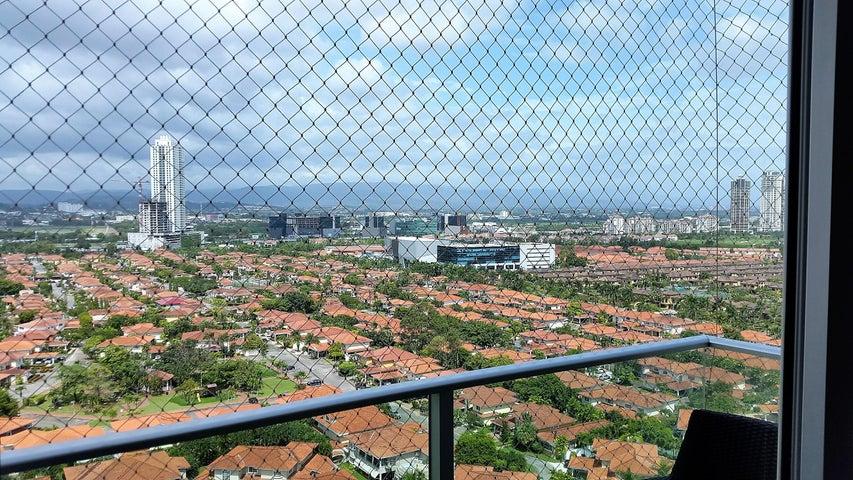 PANAMA VIP10, S.A. Apartamento en Venta en Costa del Este en Panama Código: 17-491 No.8