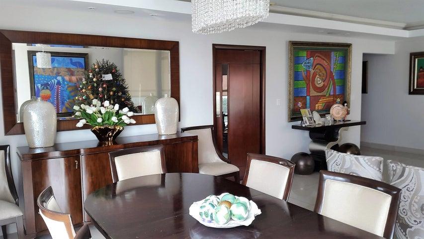 PANAMA VIP10, S.A. Apartamento en Venta en Costa del Este en Panama Código: 17-491 No.1