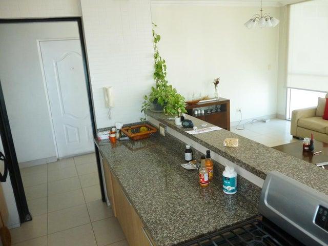 PANAMA VIP10, S.A. Apartamento en Venta en San Francisco en Panama Código: 17-426 No.4