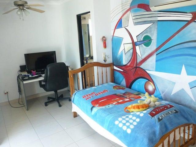 PANAMA VIP10, S.A. Apartamento en Venta en San Francisco en Panama Código: 17-426 No.7
