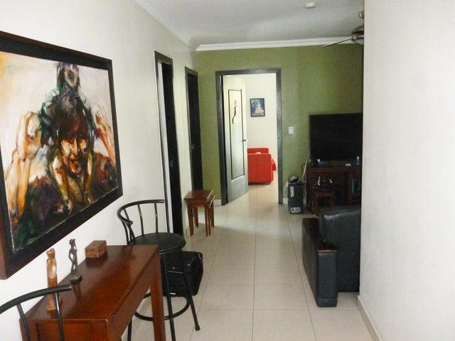 PANAMA VIP10, S.A. Apartamento en Venta en San Francisco en Panama Código: 17-426 No.5