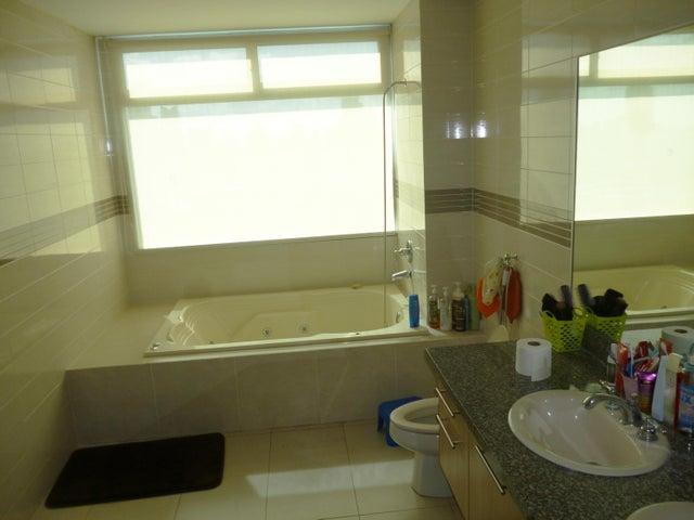 PANAMA VIP10, S.A. Apartamento en Venta en San Francisco en Panama Código: 17-426 No.9