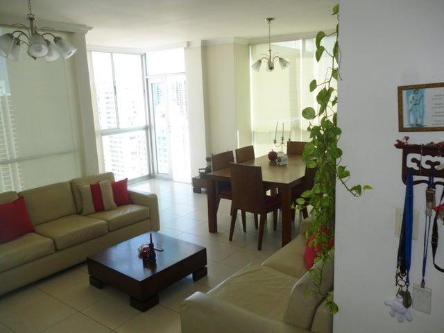 PANAMA VIP10, S.A. Apartamento en Venta en San Francisco en Panama Código: 17-426 No.3