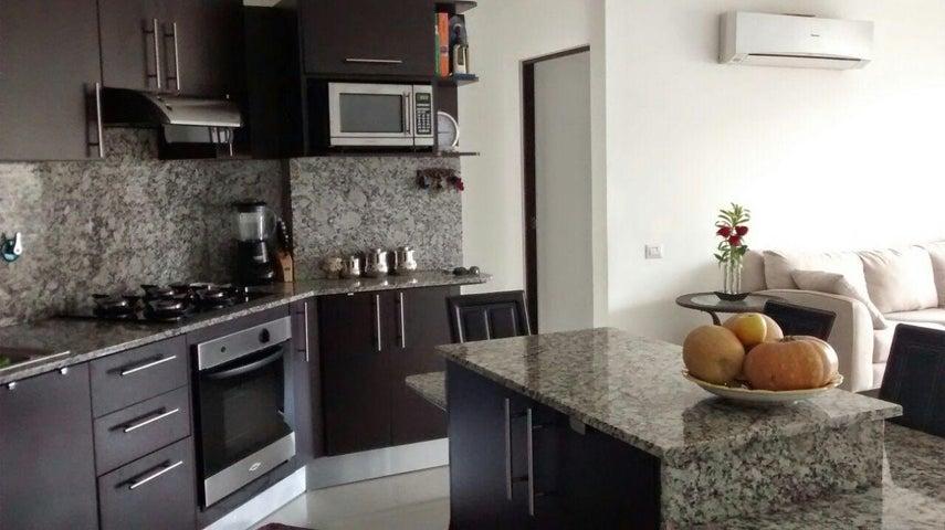 PANAMA VIP10, S.A. Apartamento en Venta en Altos de Panama en Panama Código: 17-518 No.1
