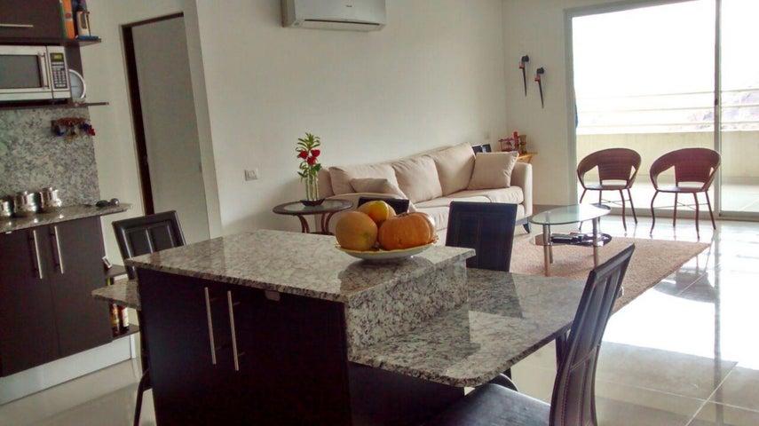PANAMA VIP10, S.A. Apartamento en Venta en Altos de Panama en Panama Código: 17-518 No.2
