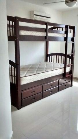 PANAMA VIP10, S.A. Apartamento en Venta en Altos de Panama en Panama Código: 17-518 No.6