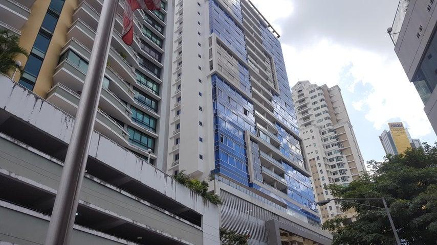 Apartamento / Venta / Panama / Marbella / FLEXMLS-17-554