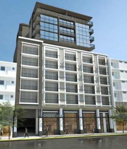 Apartamento / Venta / Panama / Ancon / FLEXMLS-17-566