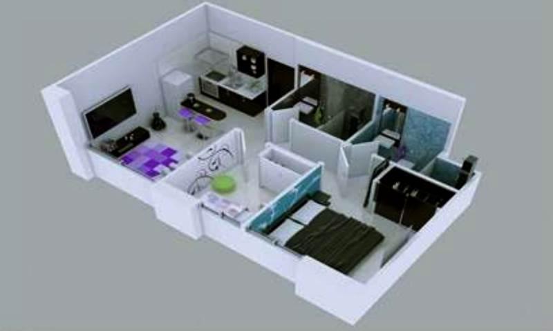 Apartamento En Venta En Coronado Código FLEX: 16-2156 No.3