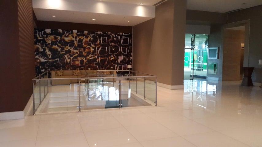 PANAMA VIP10, S.A. Apartamento en Venta en Punta Pacifica en Panama Código: 17-579 No.2