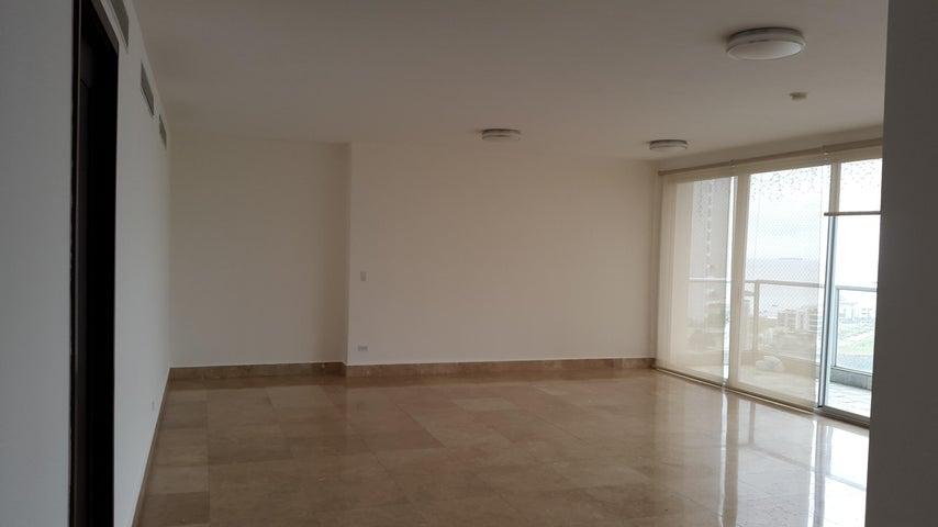 PANAMA VIP10, S.A. Apartamento en Venta en Punta Pacifica en Panama Código: 17-579 No.6