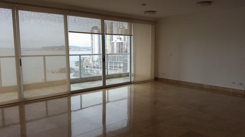 PANAMA VIP10, S.A. Apartamento en Venta en Punta Pacifica en Panama Código: 17-579 No.8