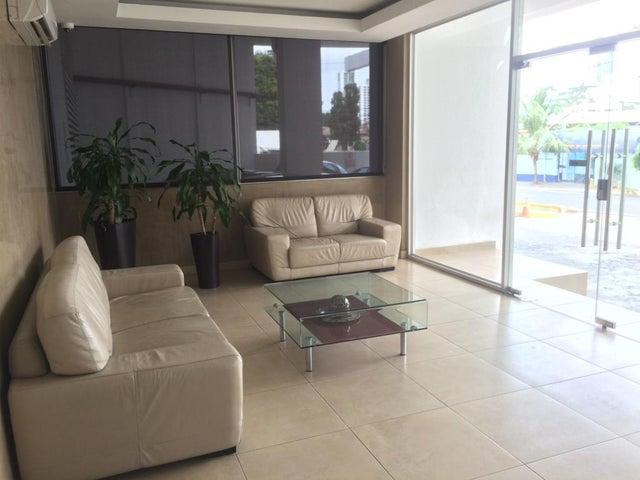 PANAMA VIP10, S.A. Apartamento en Venta en San Francisco en Panama Código: 17-672 No.1