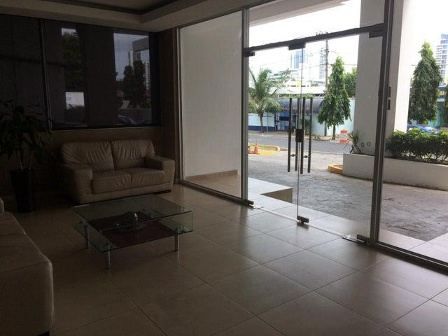 PANAMA VIP10, S.A. Apartamento en Venta en San Francisco en Panama Código: 17-672 No.2