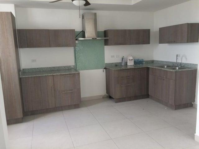 PANAMA VIP10, S.A. Apartamento en Venta en San Francisco en Panama Código: 17-672 No.9