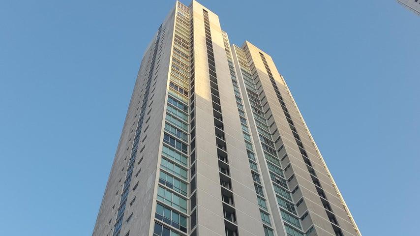 PANAMA VIP10, S.A. Apartamento en Venta en Coco del Mar en Panama Código: 17-595 No.1