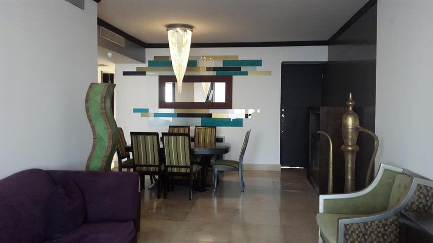 PANAMA VIP10, S.A. Apartamento en Venta en Coco del Mar en Panama Código: 17-595 No.4