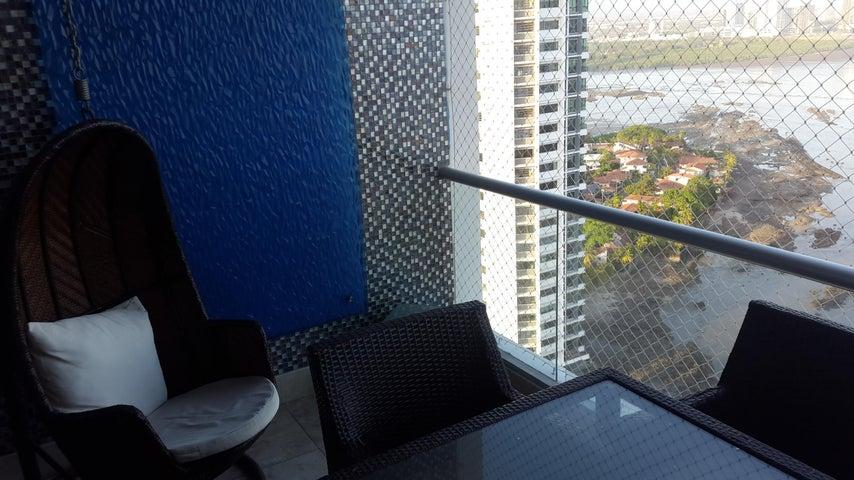PANAMA VIP10, S.A. Apartamento en Venta en Coco del Mar en Panama Código: 17-595 No.7