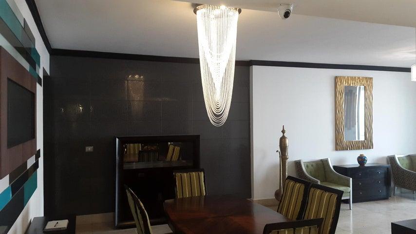 PANAMA VIP10, S.A. Apartamento en Venta en Coco del Mar en Panama Código: 17-595 No.6
