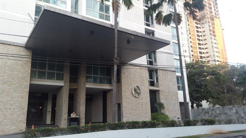 PANAMA VIP10, S.A. Apartamento en Venta en Coco del Mar en Panama Código: 17-595 No.2