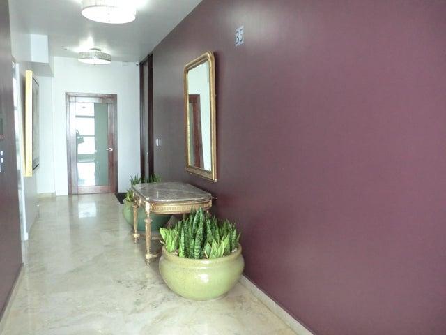 PANAMA VIP10, S.A. Apartamento en Venta en Punta Pacifica en Panama Código: 16-3453 No.3