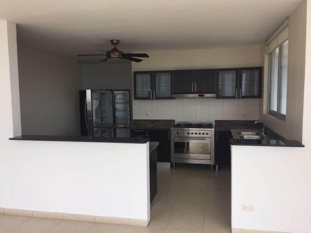 PANAMA VIP10, S.A. Apartamento en Venta en Costa del Este en Panama Código: 17-616 No.2
