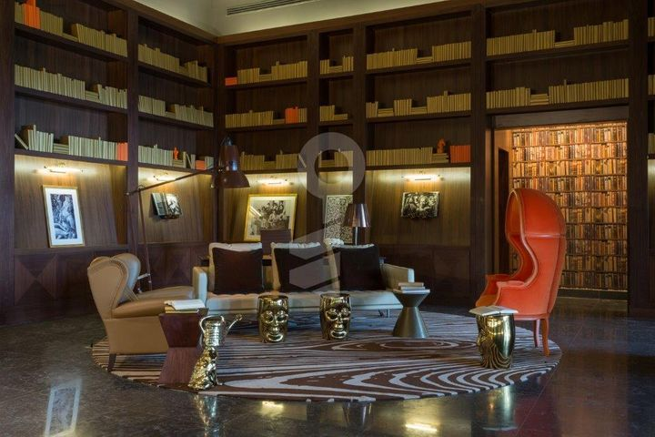 PANAMA VIP10, S.A. Apartamento en Alquiler en Avenida Balboa en Panama Código: 17-618 No.4
