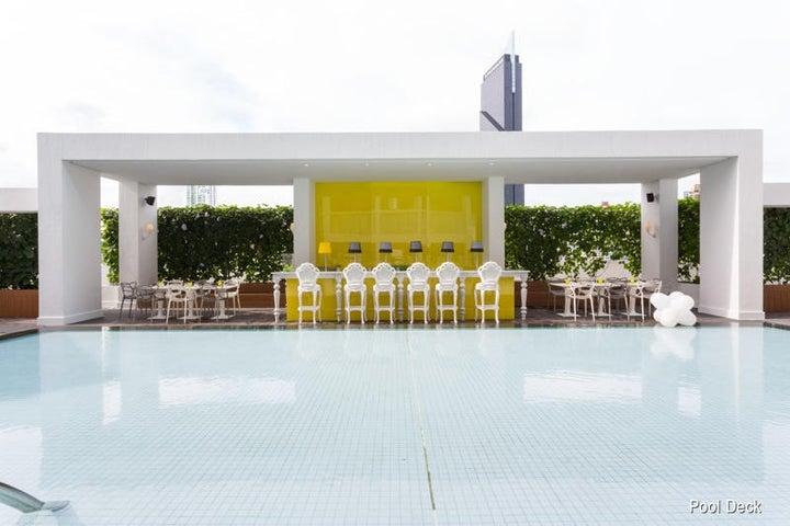 PANAMA VIP10, S.A. Apartamento en Alquiler en Avenida Balboa en Panama Código: 17-618 No.8