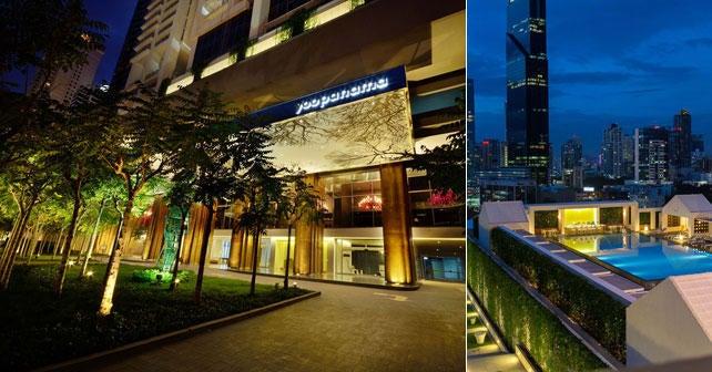 PANAMA VIP10, S.A. Apartamento en Alquiler en Avenida Balboa en Panama Código: 17-618 No.0