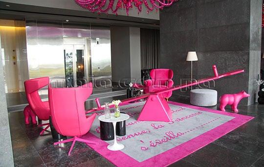 PANAMA VIP10, S.A. Apartamento en Alquiler en Avenida Balboa en Panama Código: 17-618 No.7