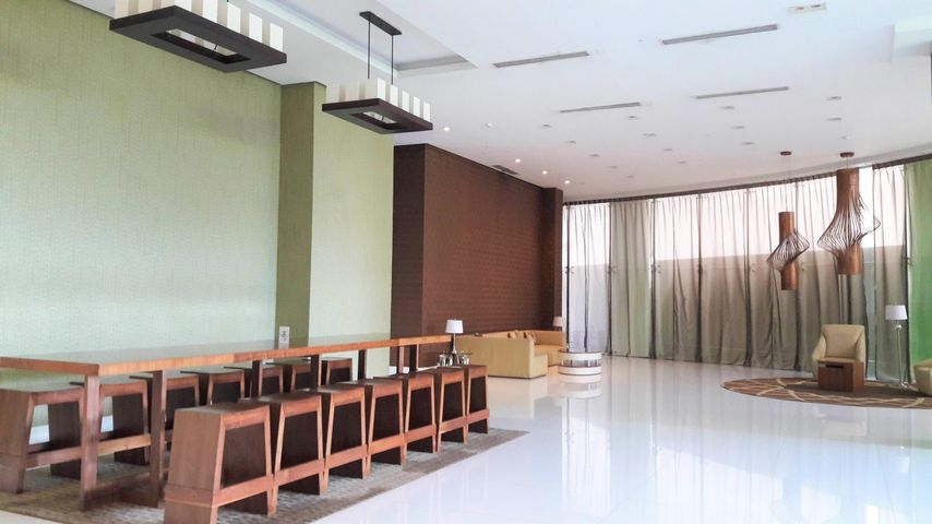 PANAMA VIP10, S.A. Apartamento en Venta en Punta Pacifica en Panama Código: 17-617 No.1