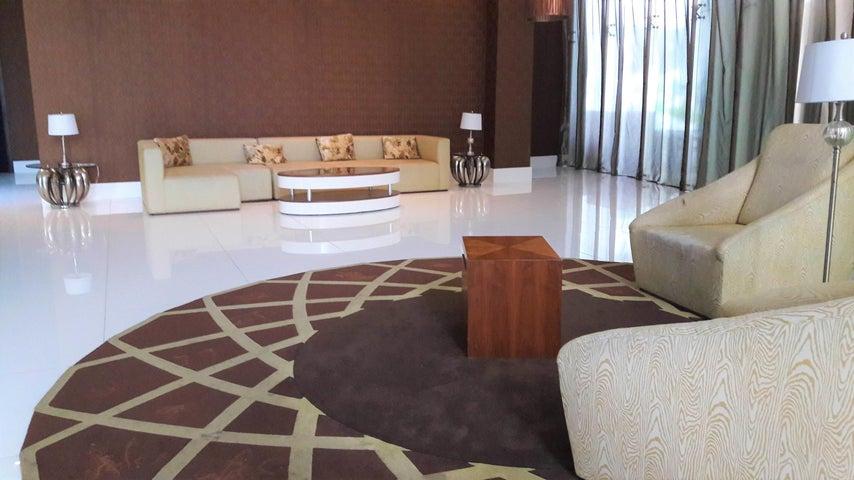 PANAMA VIP10, S.A. Apartamento en Venta en Punta Pacifica en Panama Código: 17-617 No.3