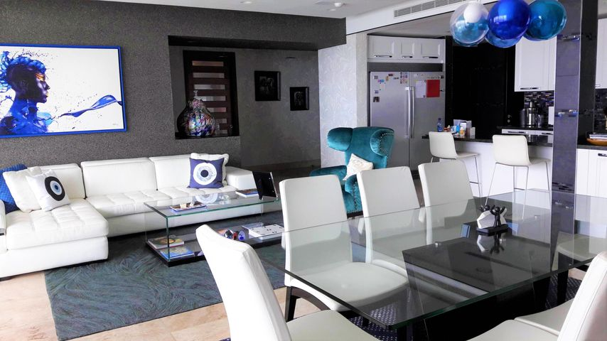 PANAMA VIP10, S.A. Apartamento en Venta en Punta Pacifica en Panama Código: 17-617 No.8