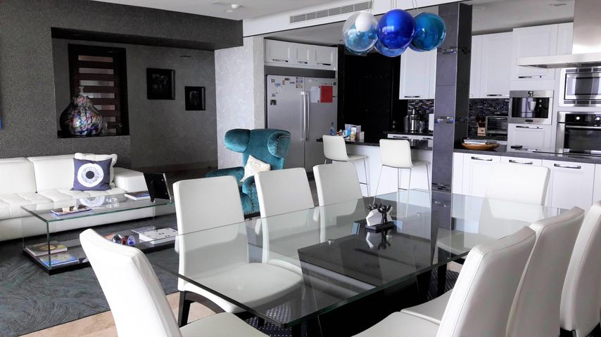 PANAMA VIP10, S.A. Apartamento en Venta en Punta Pacifica en Panama Código: 17-617 No.7