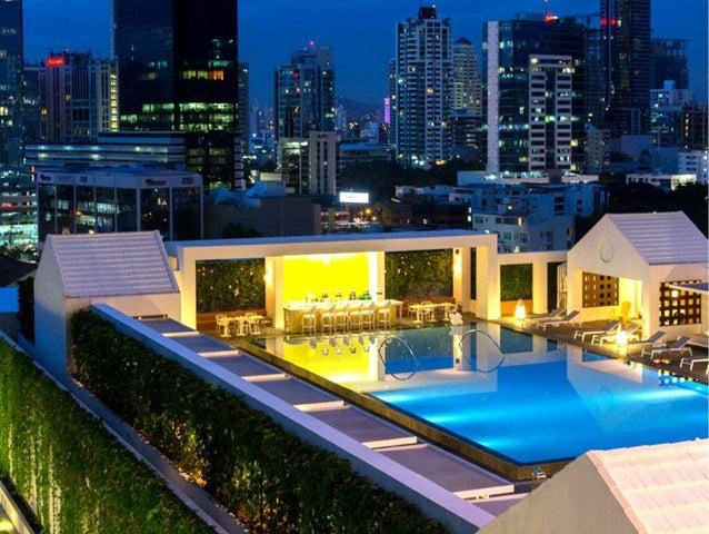 PANAMA VIP10, S.A. Apartamento en Alquiler en Avenida Balboa en Panama Código: 17-621 No.4