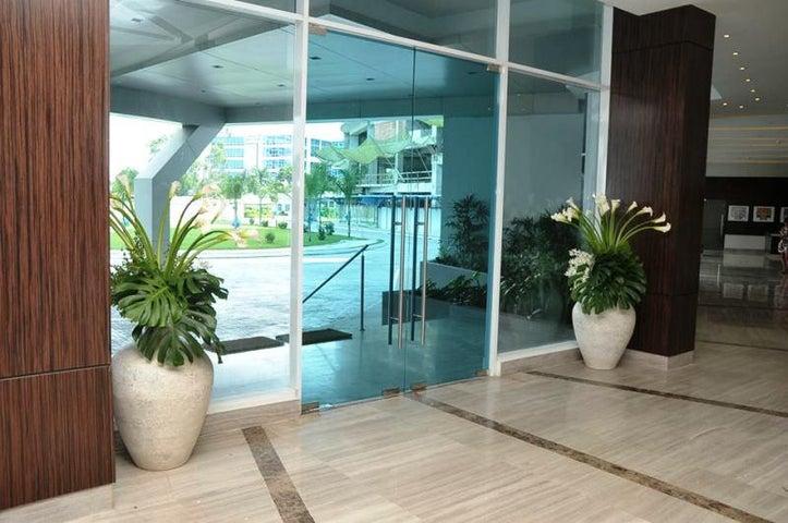 PANAMA VIP10, S.A. Apartamento en Alquiler en Costa del Este en Panama Código: 17-627 No.1