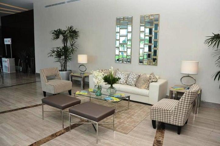 PANAMA VIP10, S.A. Apartamento en Alquiler en Costa del Este en Panama Código: 17-627 No.3