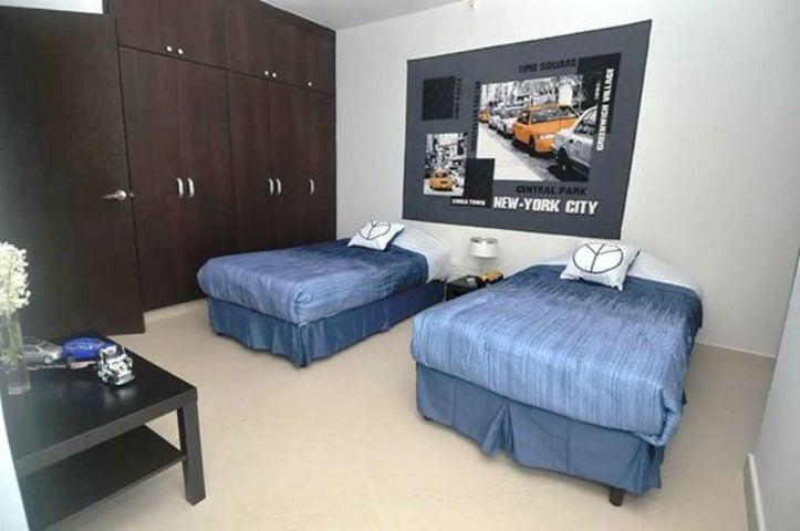 PANAMA VIP10, S.A. Apartamento en Alquiler en Costa del Este en Panama Código: 17-627 No.5