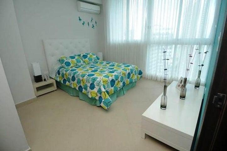 PANAMA VIP10, S.A. Apartamento en Alquiler en Costa del Este en Panama Código: 17-627 No.6