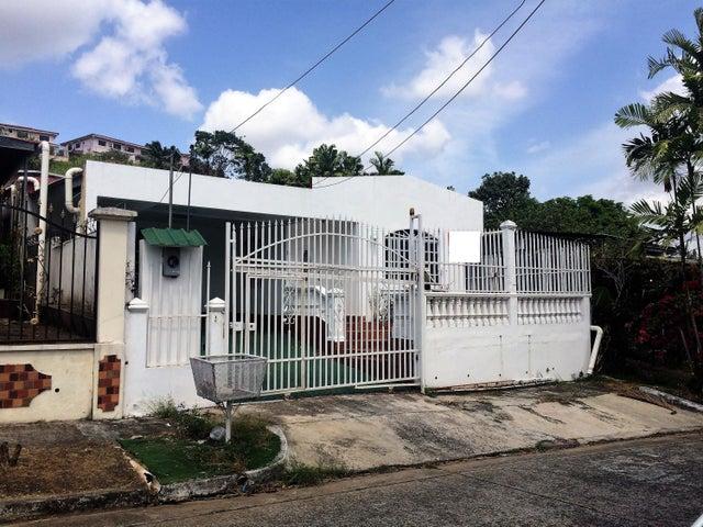Casa / Venta / Panama / Betania / FLEXMLS-17-640