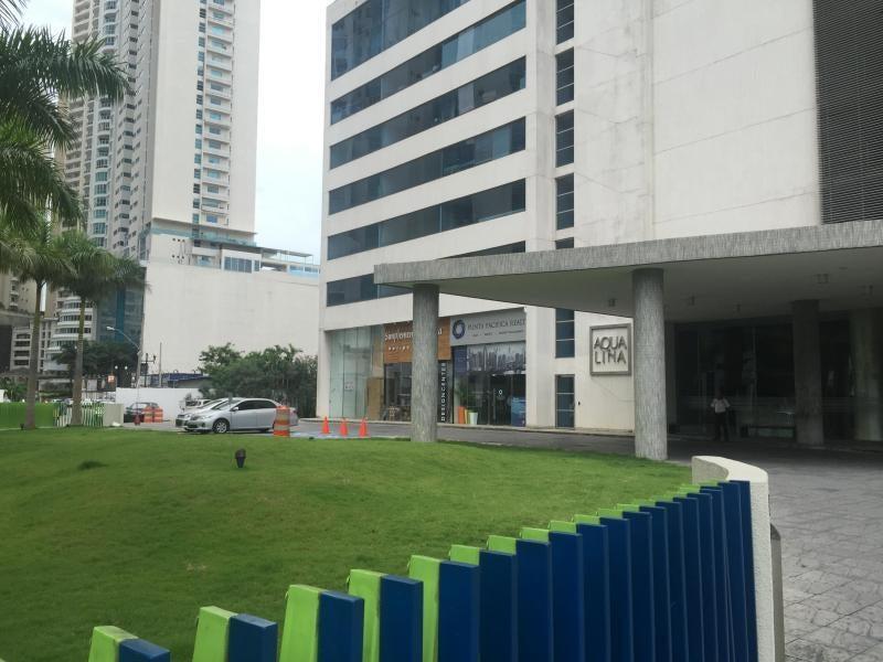 PANAMA VIP10, S.A. Apartamento en Venta en Punta Pacifica en Panama Código: 17-643 No.1