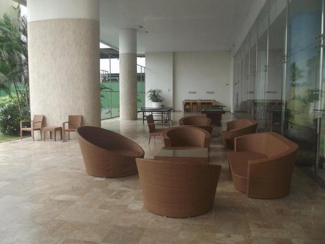PANAMA VIP10, S.A. Apartamento en Venta en Punta Pacifica en Panama Código: 17-643 No.3