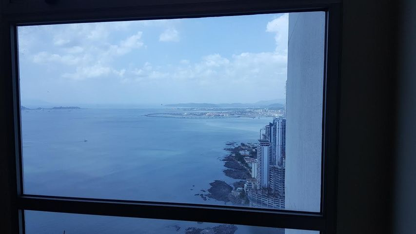 PANAMA VIP10, S.A. Apartamento en Venta en Punta Pacifica en Panama Código: 17-643 No.6