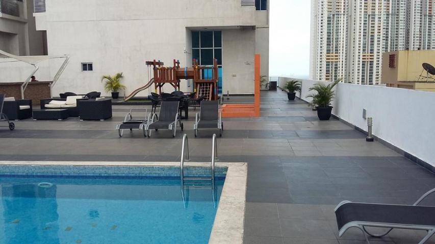 PANAMA VIP10, S.A. Apartamento en Venta en San Francisco en Panama Código: 17-1504 No.7