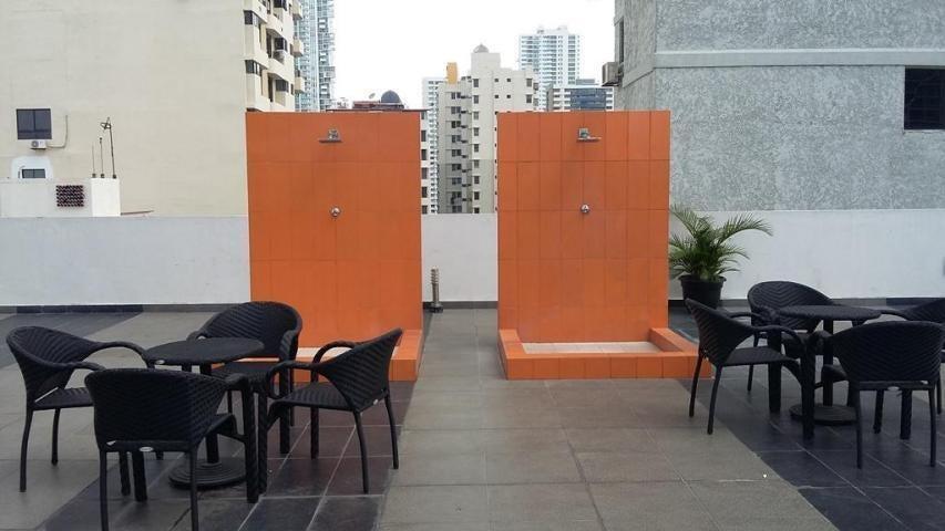 PANAMA VIP10, S.A. Apartamento en Venta en San Francisco en Panama Código: 17-1504 No.9