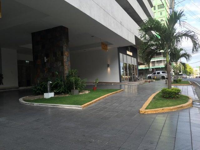 PANAMA VIP10, S.A. Apartamento en Venta en San Francisco en Panama Código: 17-1504 No.2