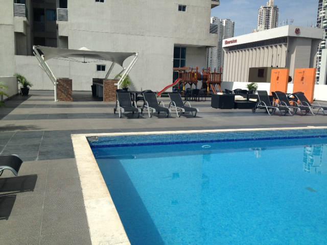 PANAMA VIP10, S.A. Apartamento en Venta en San Francisco en Panama Código: 17-1504 No.8