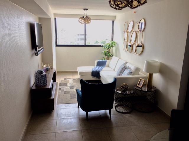 PANAMA VIP10, S.A. Apartamento en Venta en Via Espana en Panama Código: 15-1766 No.2