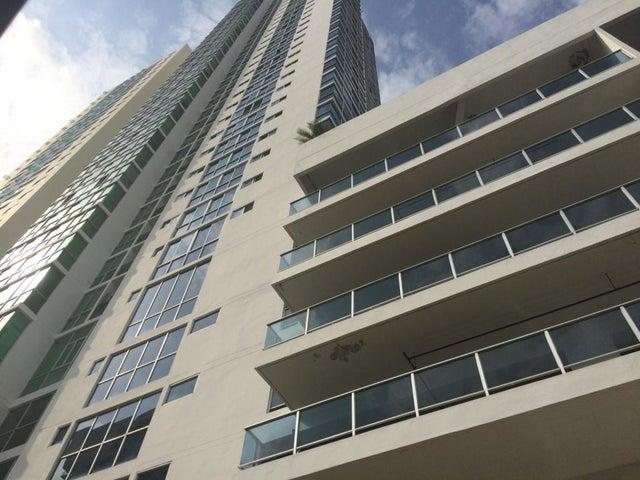Apartamento / Venta / Panama / San Francisco / FLEXMLS-17-675