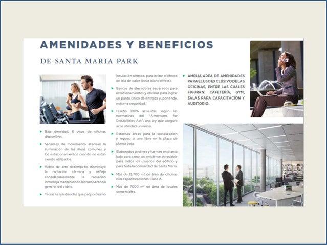 PANAMA VIP10, S.A. Oficina en Venta en Santa Maria en Panama Código: 17-682 No.5